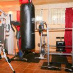 Ferienwohnungen - Fitness